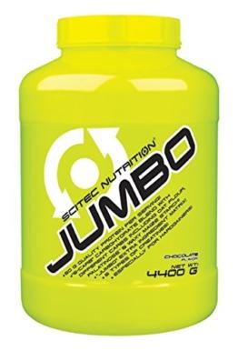 Scitec Nutrition Jumbo - 1