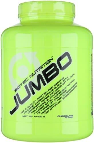 Scitec Nutrition Jumbo - 2