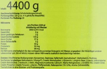 Scitec Nutrition Jumbo - 3