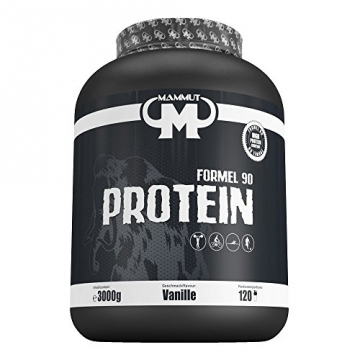 Mammut Formel 90 Whey Protein