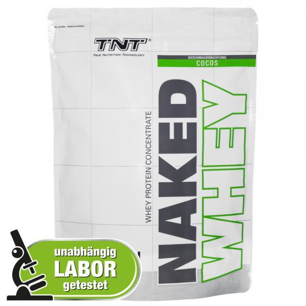 TNT Naked Whey