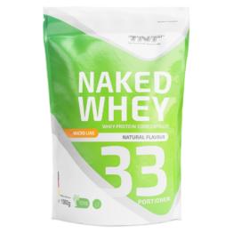 Beitragsbild des TNT Naked Whey