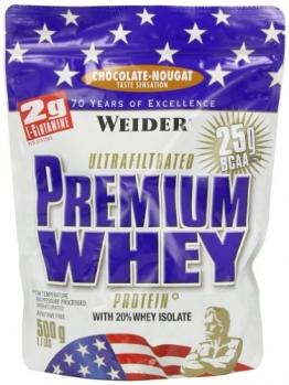 Weider Premium Whey Protein
