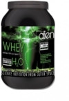 alienNUTRITION Whey Protein - 1