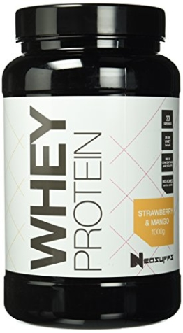 Neosupps Whey Protein - 1