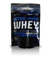 Nitro Pure Whey BioTech - 1
