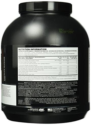 Optimum Nutrition Protein Whey - 5
