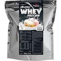 Peak Delicious Whey Protein - 1