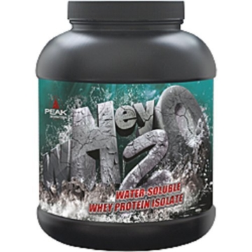 Peak Whey2O Tropical Punch - 1