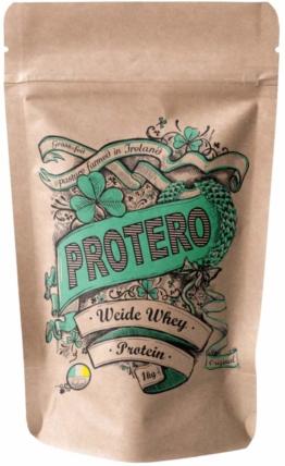 Protero Weide Whey Protein Beitragsbild