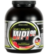 S.U. WPI-90, 100% Whey Isolate - 1