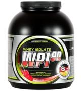S.U. WPI-90, 100% Whey Isolate - 1