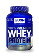 USN 100% Whey Protein - 1