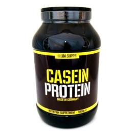Alba Supps Casein Protein - 1
