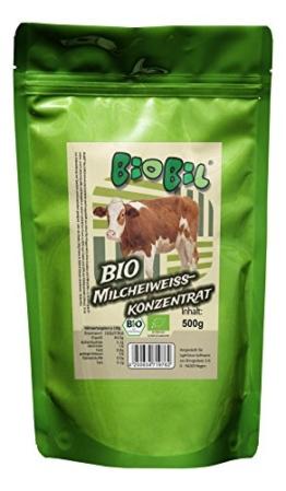 BioBil – Bio Milcheiweiss(Protein) - 1