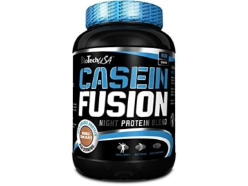 BioTech USA Casein Fusion - 1