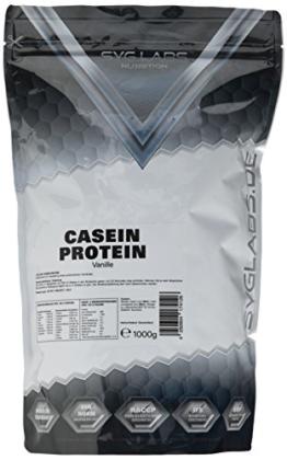 Syglabs Nutrition Casein Protein - 1
