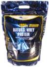 Mysupps 100% Natural Whey