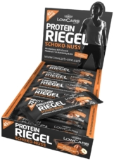 Layenberger LowCarb.one Protein-Riegel