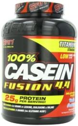 100% Casein Fusion Test 1