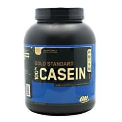 100% Casein Gold Standard Protein Test 1