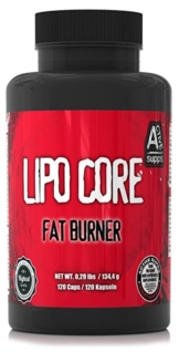 Active Supps LipoCore
