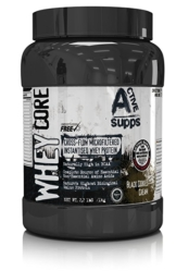 Active Supps WheyCore