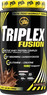 All Stars Tri-plex Fusion