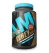 AM Sport High Premium WHEY Protein Test 1