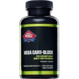 Amando Perez Mega Carb Blocker