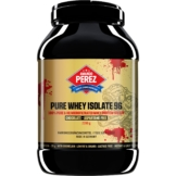 Amando Perez Pure Whey Protein Isolate 96