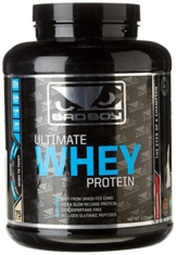 Bad Boy Nutrition Ultimate Whey Protein
