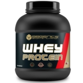 BBGENICS Deutschland -Whey Protein