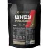 BBGENICS Whey Protein Test 1