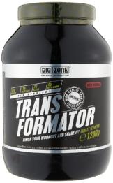 Big Zone Transformator
