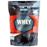 Big Zone Whey Protein Test 1
