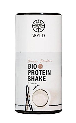 Bio Protein Shake Test 1
