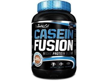 BioTech USA Casein Fusion Test 1