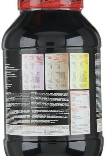 BMS Pro-H- Casein Test 1