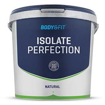 Body&Fit Isolate Perfection Test 1