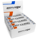Bodylab 24 Eat Clean Bar