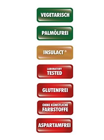 CASEIN 90 NACHTPROTEIN Test 2