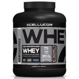 Cellucor Cor Performance Whey Protein Test 1