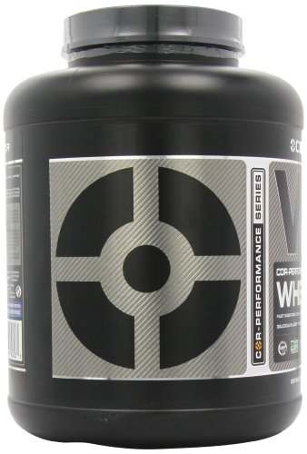 Cellucor Cor Performance Whey Protein Test 4