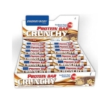 Energybody Proteinbar Crunchy