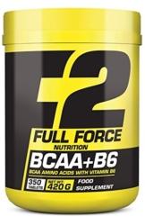 Full Force Nutrition BCAA+b6