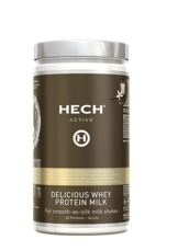 Hech Active DELICIOUS WHEY PROTEIN MILK