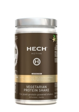 Hech Active Vegetarian Protein Shake