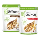 Hej-Nutrition Natural Crunch Bio-Müsli