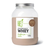 Hej Performance Whey Protein Test 1
